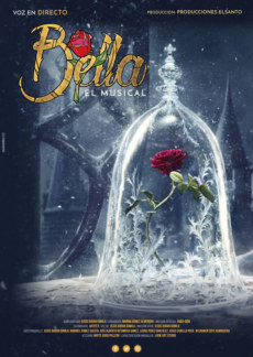 28 de Abril: Bella, El Musical