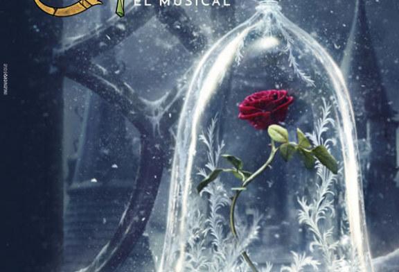 28 de Abril: Bella, El Musical