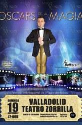 19 de Noviembre: Oscars de la magia