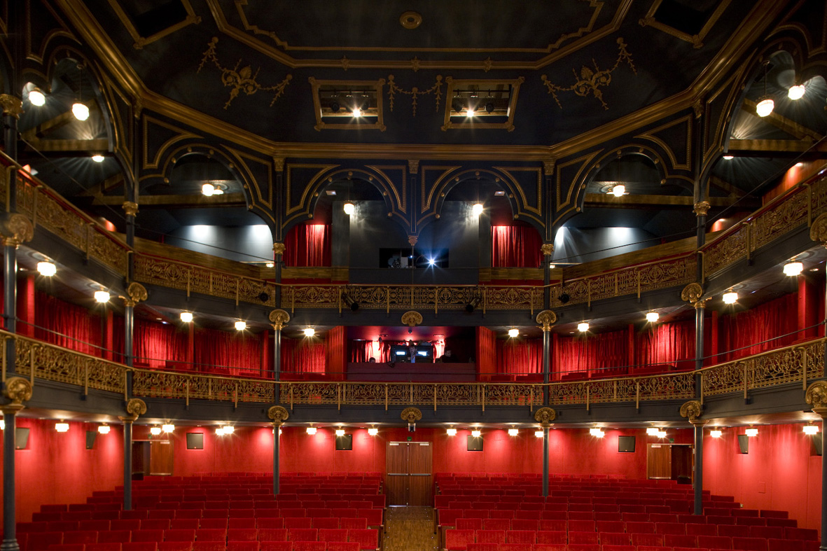 Teatro Zorrilla Actual