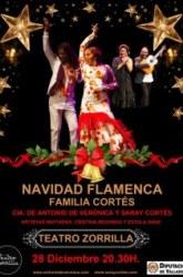 28 de Diciembre: Navidad Flamenca