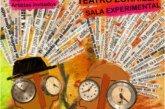 12 de Enero: Jam de Impro Teatral / Sala Experimental