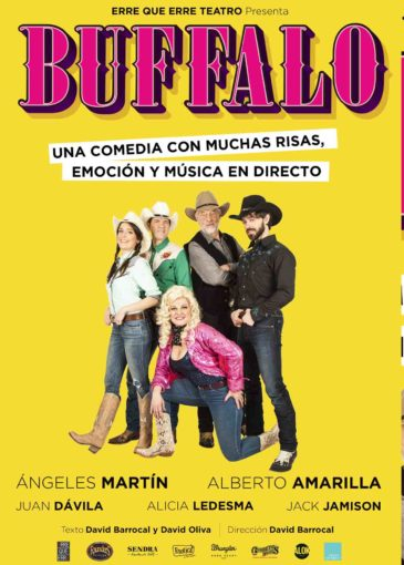 BUFFALO cartel