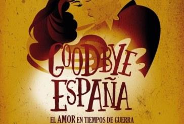 23 de Febrero: Good Bye España / Aplazado