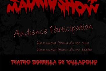 17 de Febrero: Rocky Horror Madrid Show