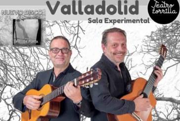 18 de Febrero: Duo Carpe Diem / Sala Experimental