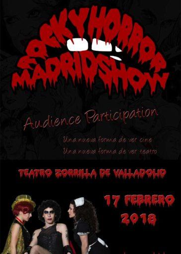 Rocky Valladolid
