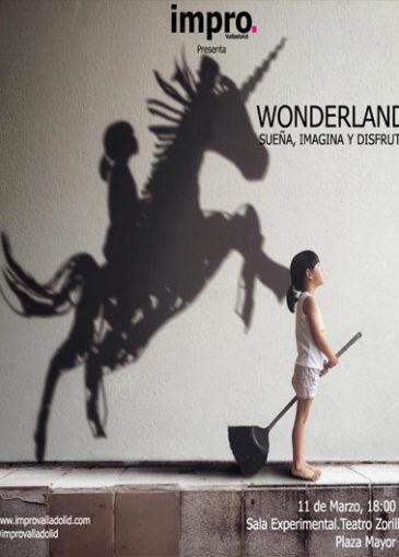wonderland baja