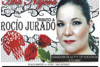 22 de Junio: Tributo a Rocío Jurado / Sala Experimental