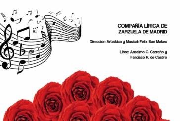 5 de Septiembre: La del manojo de Rosas / Zarzuela