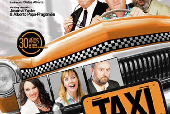 30 de Marzo: Taxi