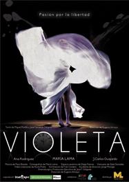 Violeta (Aplazada hasta nueva fecha)