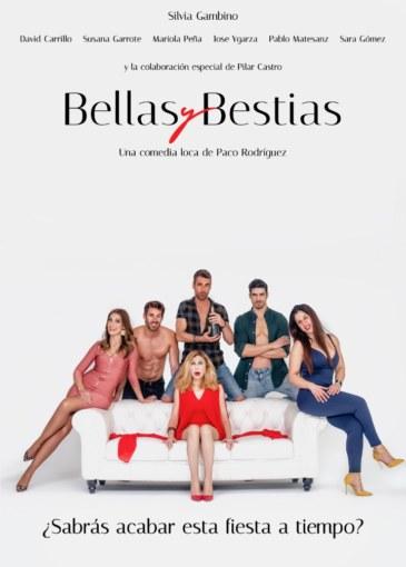 Bellas y Bestias
