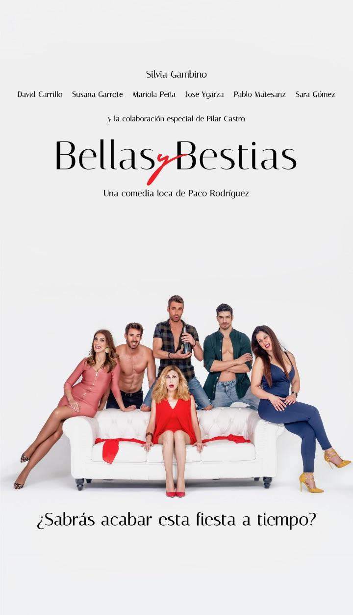 12 de Abril: Bellas y Bestias