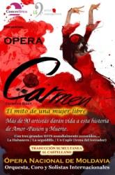 14 de Marzo: Carmen