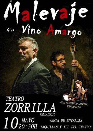 Vino Amargo