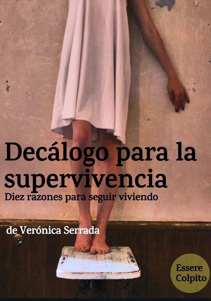13 de Abril: Decálogo para la supervivencia / Sala Experimental