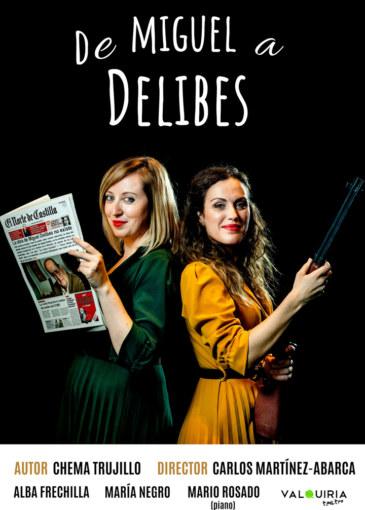 De Miguel a Delibes