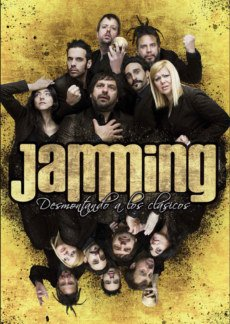 26 de Mayo: Jamming Desmmontando a los clásicos