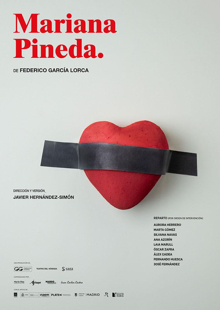 16 de Noviembre: Mariana Pineda