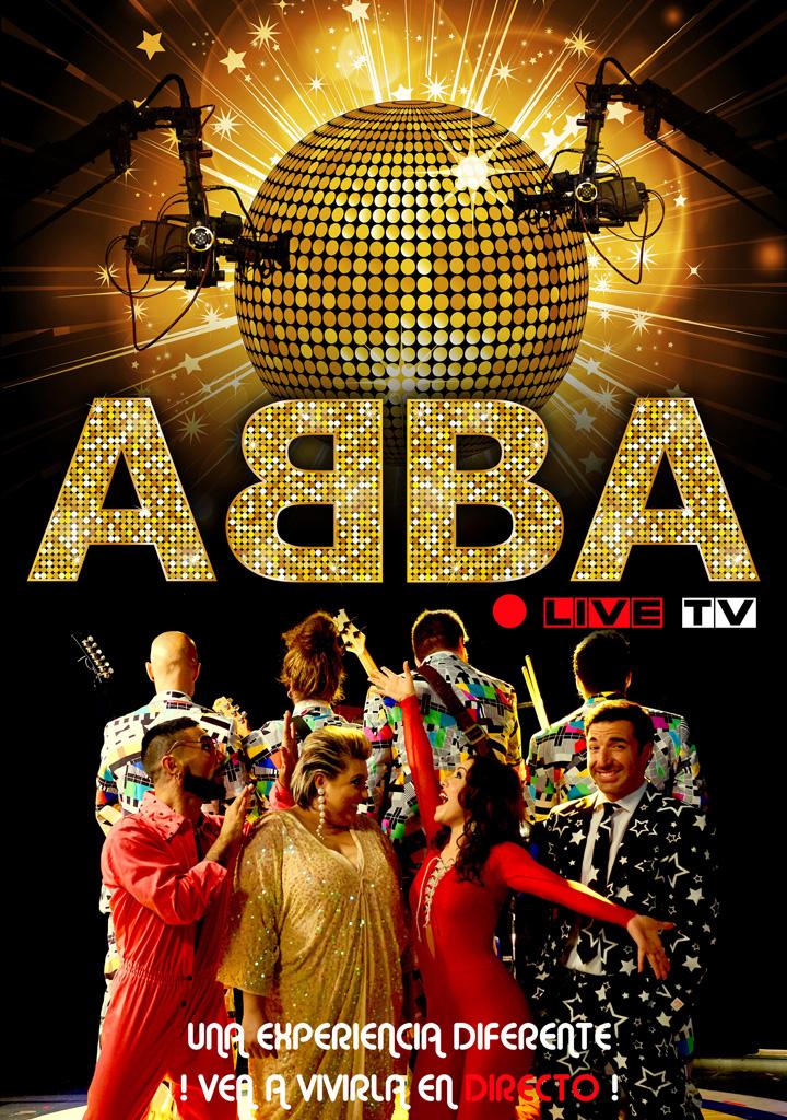 6 de Septiembre: ABBA Live TV