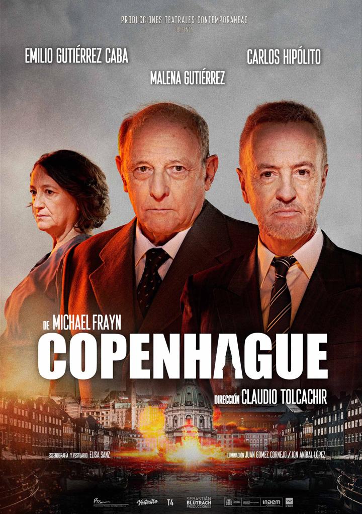 28 de Septiembre: COPENHAGUE