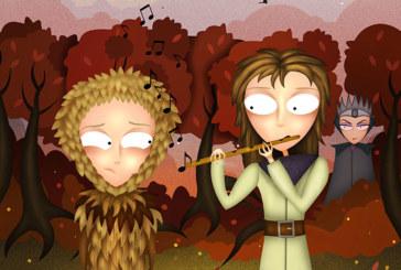 5 de Octubre: La Flauta Mágica. Tu Primera Ópera