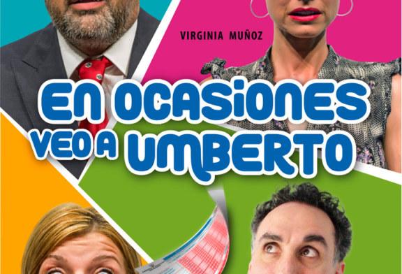 9 de Septiembre: En ocasiones veo a Umberto