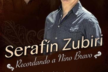 21 de Septiembre: Serafín Zubiri, Recordando a Nino Bravo
