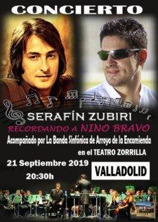 21 de Septiembre: Recordando a Nino Bravo