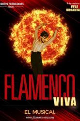 23 de Noviembre: Flamenco Viva, el musical