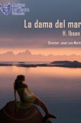 24 de Noviembre: La dama del mar