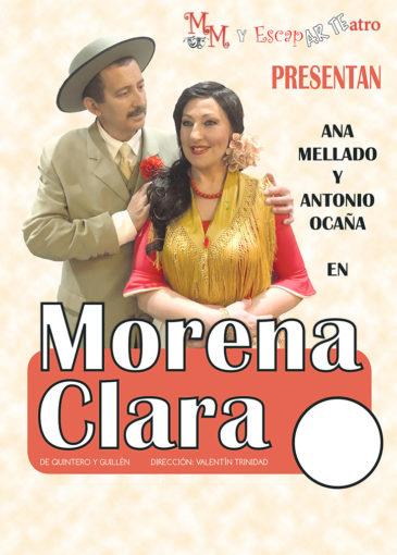 Morena Clara