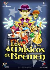 28 de Diciembre: Los músicos de Bremen