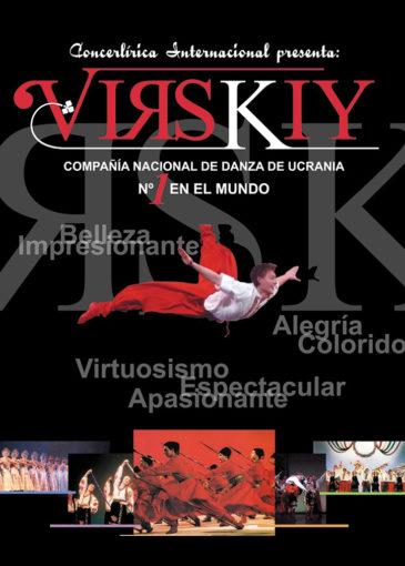 Virsky National Ensemble