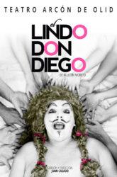 10 de Noviembre: El lindo Don Diego / Sala Grande