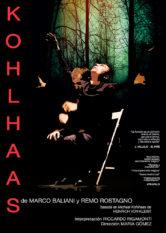 23 de Noviembre: KOHLHAAS / Sala Experimental