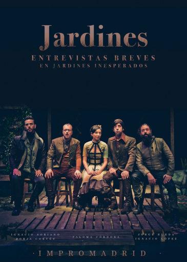 Jardines Impromadrid