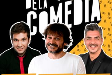 11 de Enero de 2020: Las noches de El Club de la Comedia en Valladolid