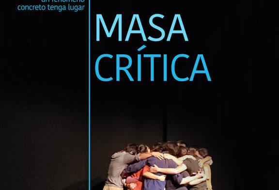 15 de Diciembre: Masa crítica / Sala Experimental