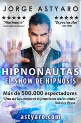 27 de Diciembre: Hipnonautas.