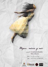 30 de Noviembre: Mujeres, música y más / Sala Experimental