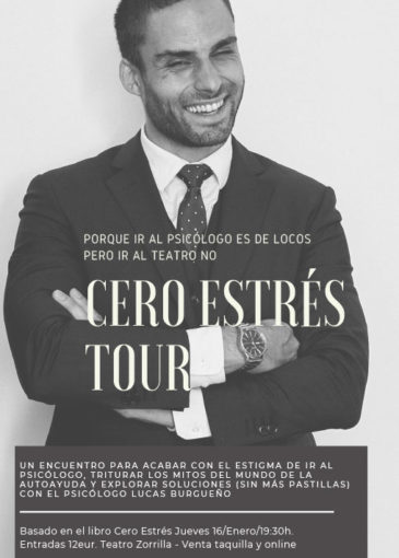 Cero Estrés Valladolid