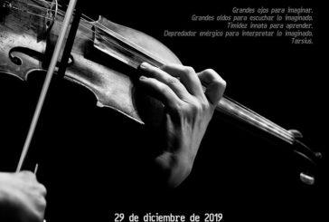 29 de Diciembre: Tarsius Quartet Concierto Jazz