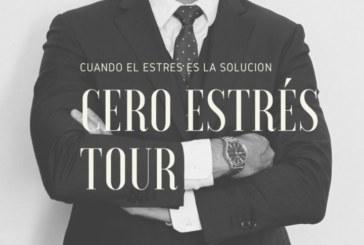 16 de Enero de 2020: Cero Estrés tour / Sala Experimental