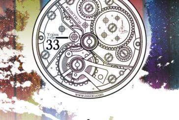 24 de enero de 2020: Tontxu - Tr3Inta y Tr3S / Sala Experimental