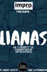 18 de Enero de 2020: Lianas / Sala Experimental