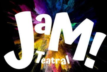 31 de Enero 2020: JAM Teatral/ Sala Experimental