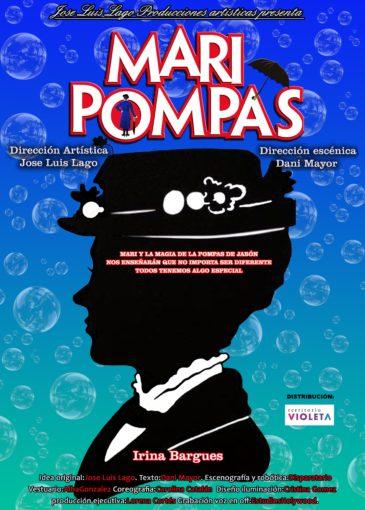 Mari Pompas