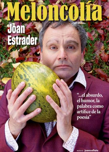 Melancolía Joan Estrader Valladolid